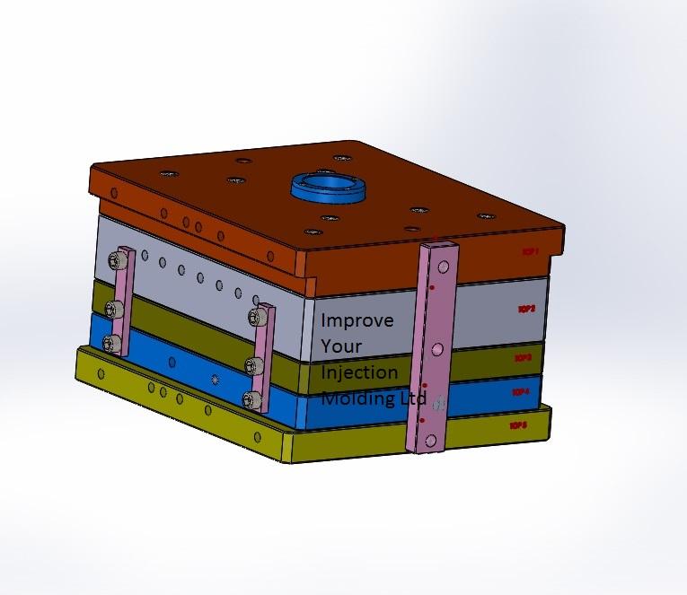 Mold Design Services