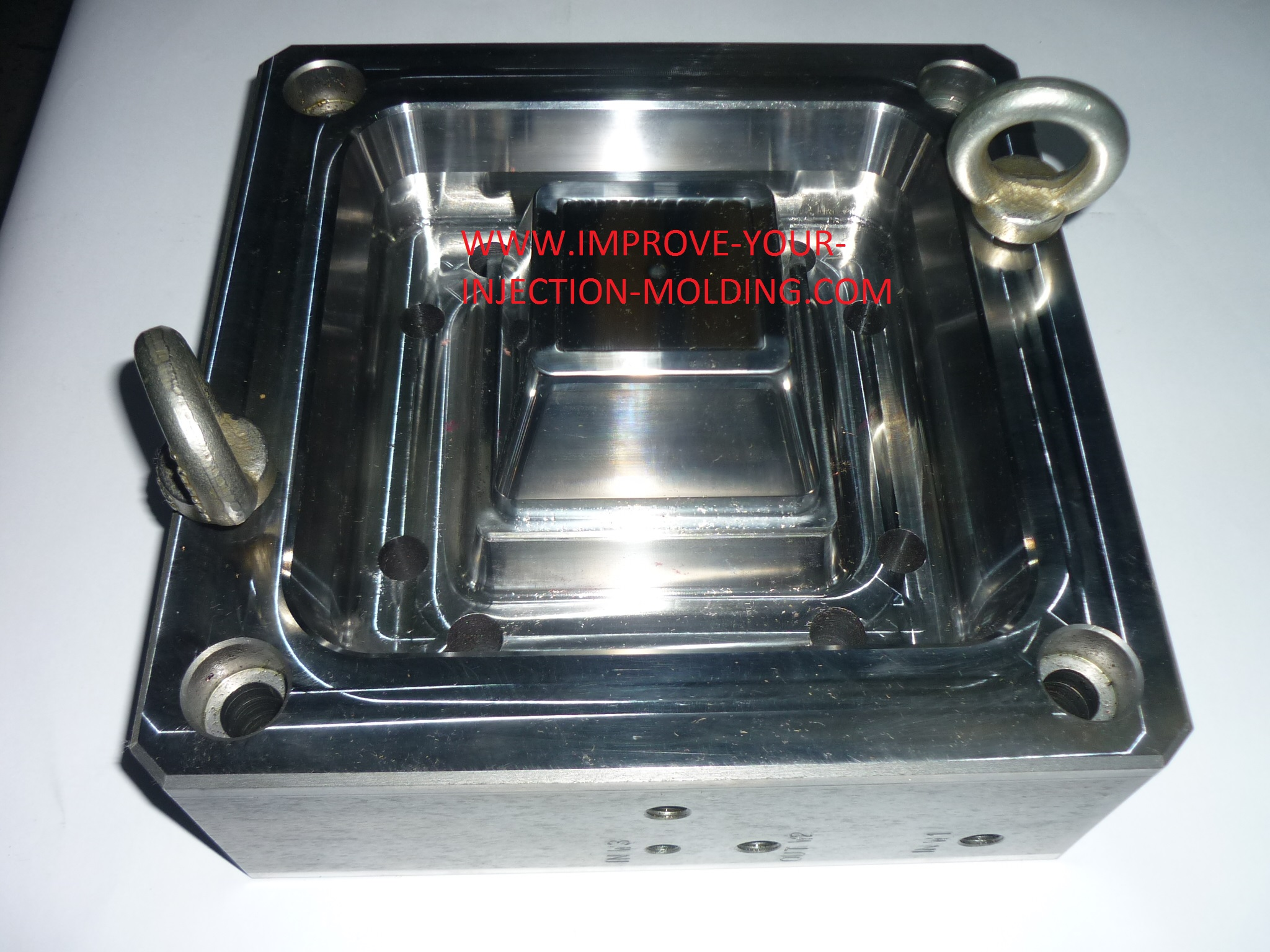 Thin Wall Mould Design