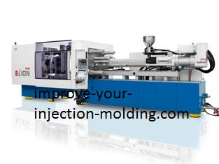 Plastic Injection Molding Machine Selection  Get It Right!